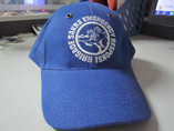 100% Cotton Promotional Baseball Cap With Embroider