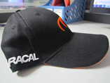 Fashional Design Promotional Baseball Cap