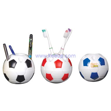 World Cup Football Pen Holder