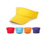 Wholesale custom sun visor cap for children