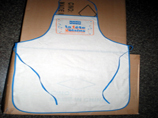 Promotional Aprons for Cooking