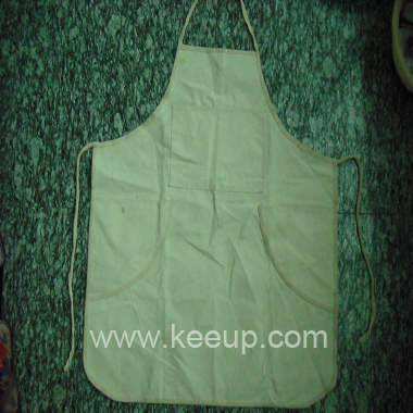 Custom Apron for Kitchen