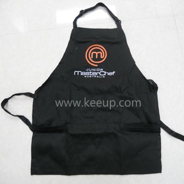 Promotion Apron with adjustable strap