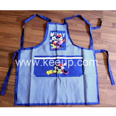 Printed Promotional Apron