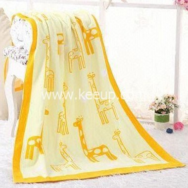 35x60 inch Velour Beach Towel