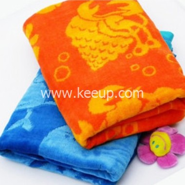 Velour Beach Towels China Manufacturers