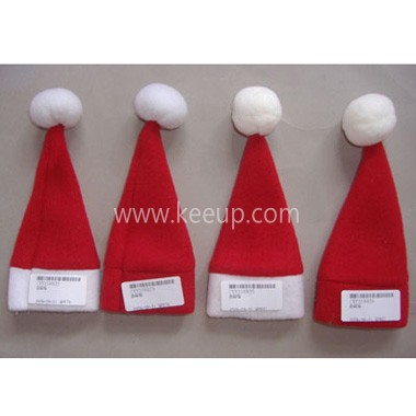 Christmas Santa Claus Hat For Kids