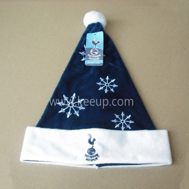 Custom Felt Christmas Hat
