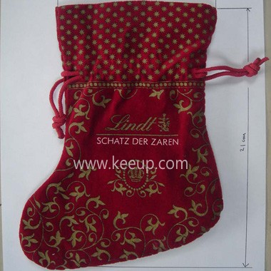 Promotional Xmas Stocking