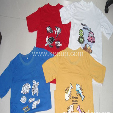 Promotional Compressed T Shirt from China