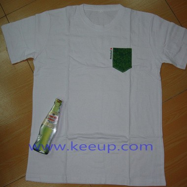 Magic Bottle Style Compressed T-shirt