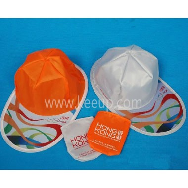 Fashion Advertising Foldable Baseball Cap