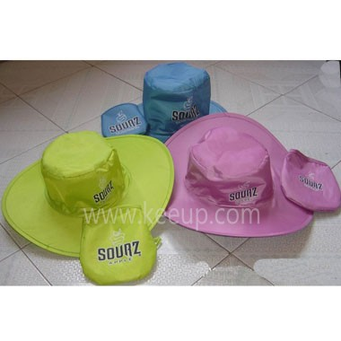 Promotional Cheap Folding Hats