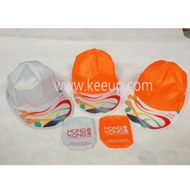 Promotional Foldable Baseball Cap