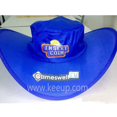 Promotional Pop Up Hats