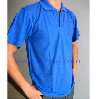 Blue Wholesale Polo Shirts