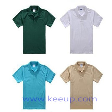 Customized Sublimation Polo Shirt