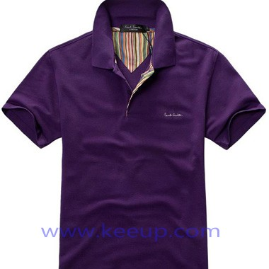 Wholesale Purple Polo Shirts