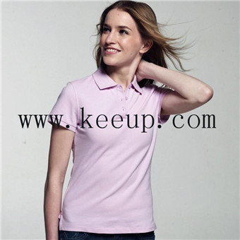 Cloth Customize Super Cool Cotton Tennis polo shirts