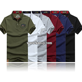 Personlized Polo Shirts for Men