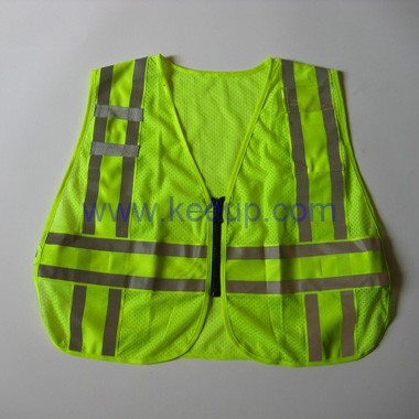 Customized Reflective Clothes