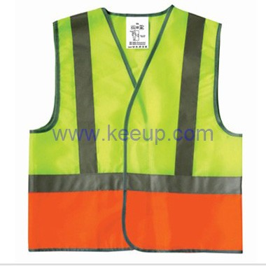 Customized Safety Reflective Clothes