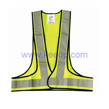 EN471 ANSI Reflective Clothes