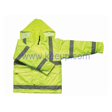 Promotional Reflective Waterproof Jackets
