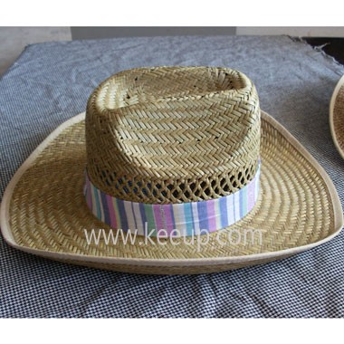 Fashion Natural Straw Hat