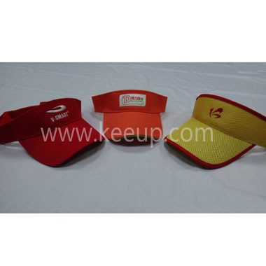 Advertising Baseball Visor