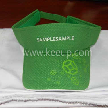 Sun Visor Cap For Promotion