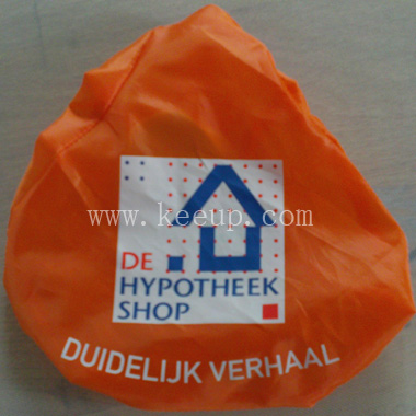 Durable Polyester Bike Seat Cover