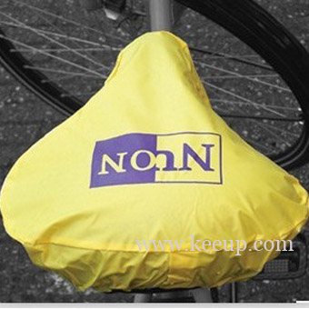 Promotional Cheap Bike Seat Cover