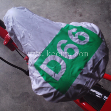 Waterproof Bicycle Seat Cover For Promotion