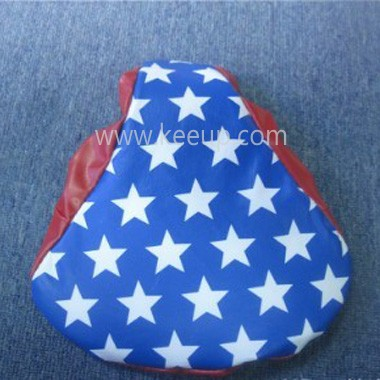 Waterproof PU Bicycle Seat Cover