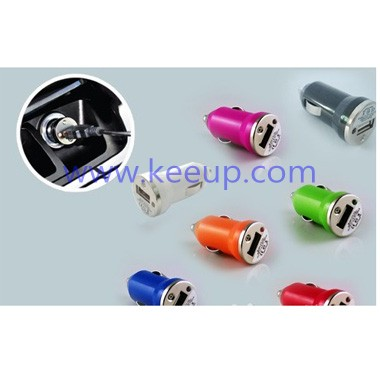 Customized Promotional Car Chargers