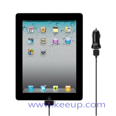Wholesale Car Charger For IPhone And IPad