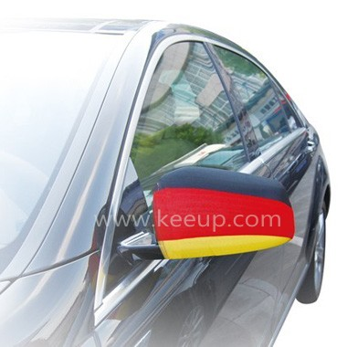Polyester Car Mirror Flag