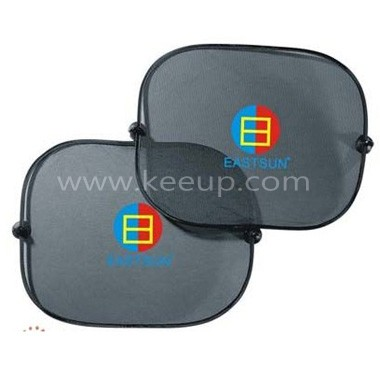 Printed Side Window Car Sunshades