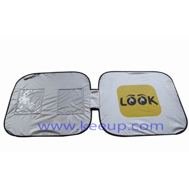 Wholesale Car Sunshade Protect Car From UV