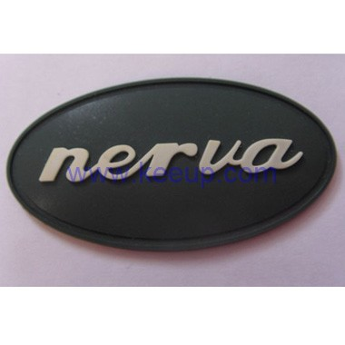 Personalized PVC Badges