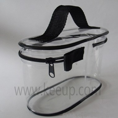 Cosmetic Handle Bag