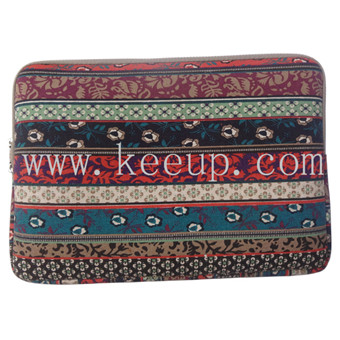 Promotional ipad case laptop case for advertising