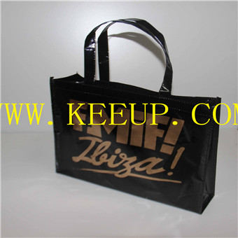 Hot sell Non-woven bags with customized logo promotional gifts baseball hats