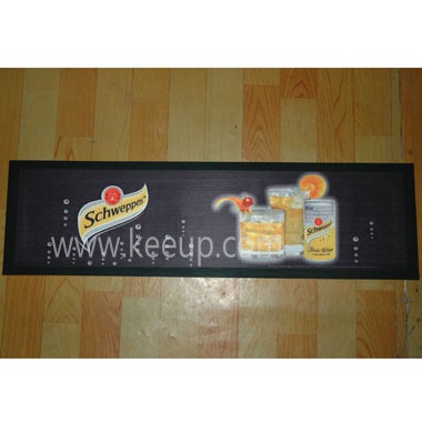 Rubber Bar Mat For Wholesale