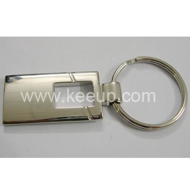 Cheap Metal Keyring For Promotional Gifts