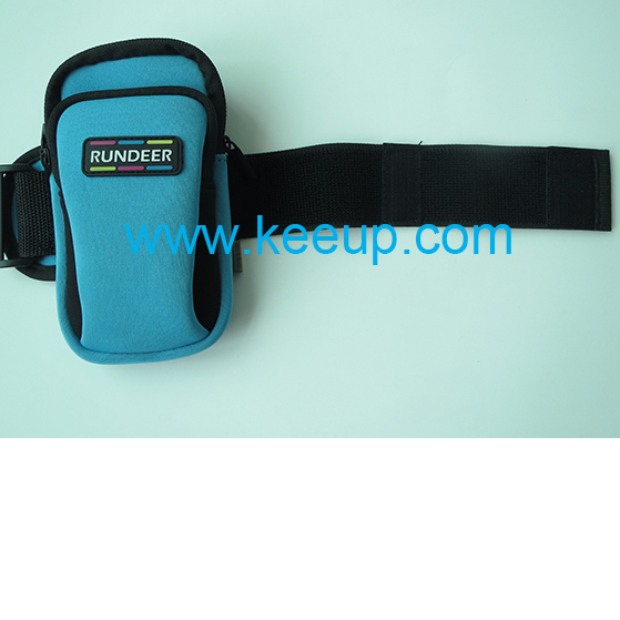 Logo products Running Sport Armband For all kinds of phones
