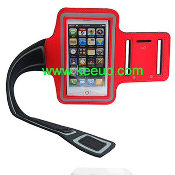 Promotional High Quality Sport Armband case for iPhone 6 & iPhone 6S