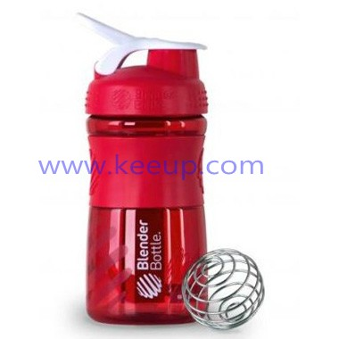 500ml PC Protein Shaker Bottle