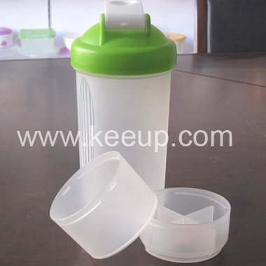 High Quality Sharker Cup Bottle